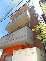 SUIKOU[2階]の外観