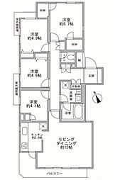 コモア六浦二番館