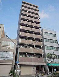 I CUBE 瓦屋町[7階]の外観