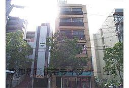 ステーションマンション[302号室]の外観