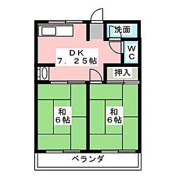 千音寺 3.8万円