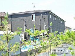 名鉄西尾線 福地駅 3.5kmの賃貸アパート