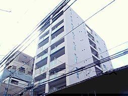 イーグルコートDS四条烏丸1003[10階]の外観