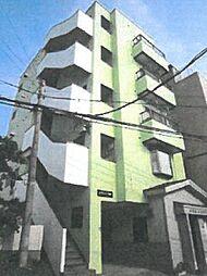 メゾンドベルト[3B号室]の外観