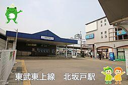 北坂戸駅(14...