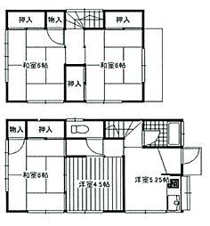 埼玉県日高市大字高萩