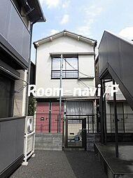 吉村アパート[1階]の外観