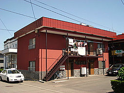 池田マンション2号[2階]の外観