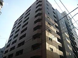 スカイコート日本橋第5[707号室]の外観