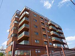 オーナーズマンション若江[601号室号室]の外観