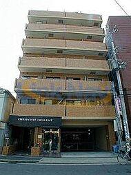 セレッソコート梅田東[2階]の外観