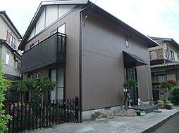 [一戸建] 福岡県福岡市東区名島5丁目 の賃貸【/】の外観