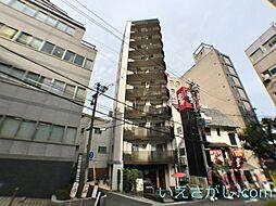 コンフォール元町[9階]の外観