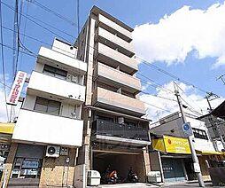 プレサンス京都東山City Life[403号室号室]の外観