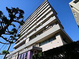 リバーサイドマンション綱島