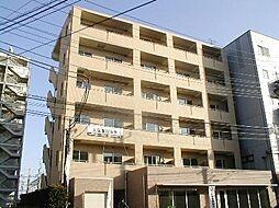 アルカータ壽 (住居部分)[301号室]の外観