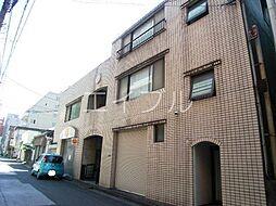 葵コーポ[2階]の外観