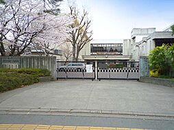 由野台中学校