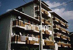 メゾンドール的場[5階]の外観