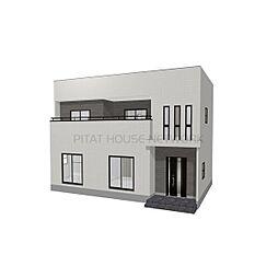 甲府市徳行5丁目・・オール電化新築住宅・・