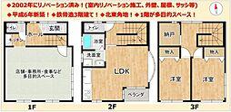 尾頭橋駅 2,750万円