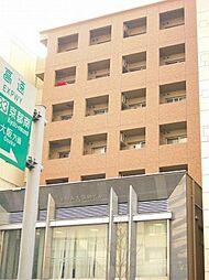 京都烏丸保粋ビル[805号室号室]の外観