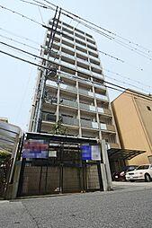 ディアコート瀬田駅前[201号室]の外観