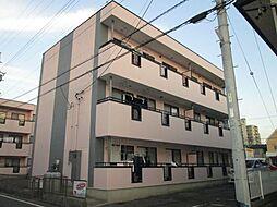 ヴィラ永吉 B棟[1階]の外観