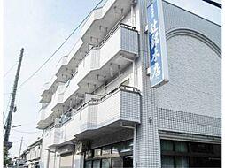 タウンハウスツジ[2階]の外観