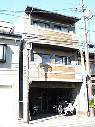 紫竹ソサエティ[101号室]の外観