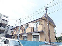 コーポムラカミ[1階]の外観