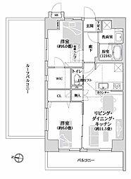 ドラゴンマンション橋本伍番館14階 橋本駅歩5分