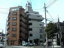 横須賀中央ダイカンプラザシティIII[6F号室]の外観
