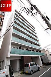 パークフラッツ横濱平沼橋[2階]の外観