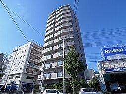 エテルノ神戸[6階]の外観