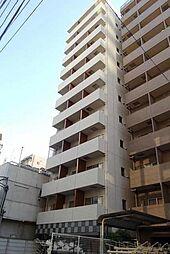 ガリシア大森[6階]の外観