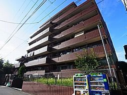 木崎台マンション[5階]の外観