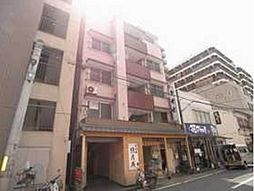 城野ビル[3階]の外観