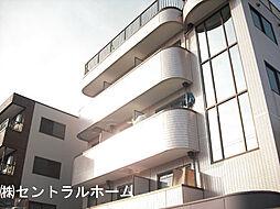 SEIBY朱鷺[2階]の外観