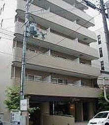 京都府京都市中京区朝倉町の賃貸マンションの外観