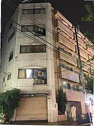 ライオンズマンション日暮里駅前[2号室]の外観