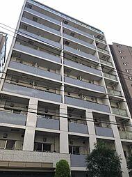 パークアクシス浜松町[1005号室]の外観