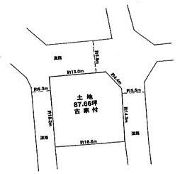 亀岡市西つつじケ丘霧島台2丁目