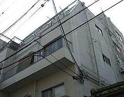 第二昭和ビル[407号室]の外観