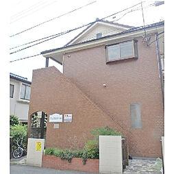 埼玉県ふじみ野市北野1丁目の賃貸アパートの外観