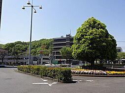 稲城駅前ロータ...