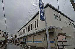 滋賀銀行八幡支...