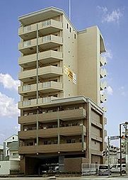 クレアーレ大野城[4階]の外観