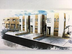 [一戸建] 兵庫県姫路市飾磨区今在家 の賃貸【/】の外観