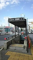 地下鉄名城線「...